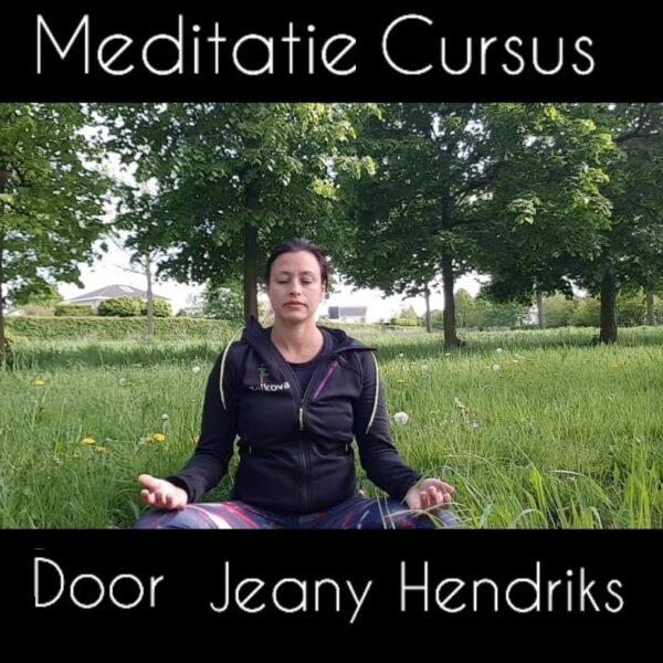 Meditatie/Mind-Walk